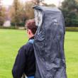 Pláštenka LittleLife Carrier Rain Cover