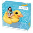 Nafukovacie kačica Intex Yellow Duck Ride-On