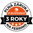 Uterák Ferrino X-Lite Towel XL
