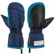 Detské lyžiarske rukavice Leki Little Snow Mitt