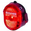 Zadné svetlo Sigma Nugget II. Flash