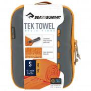 Uterák Sea to Summit Tek Towel XS