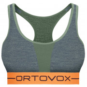 Sportovná podprsenka Ortovox 185 Rock'n'Wool Sport Top