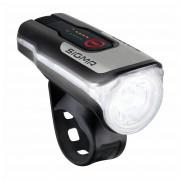 Predné svetlo Sigma Aura 80 USB