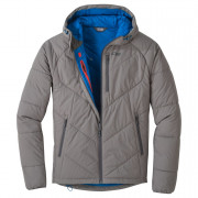 Pánska bunda Outdoor Research Refuge Hooded Jacket