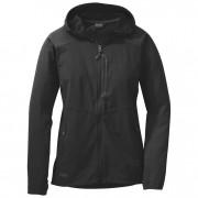 Dámska bunda Outdoors Research Ferrosi Hooded Jacket