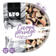 Lyo food Kokosová ov. kaša s čučoriedkami, figy a šalvie 300 g