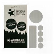 Samolepiace záplaty Warmpeace Self Adhesive Patck 6 ks