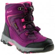 Detské trekové topánky Elbrus Livani mid wp jr