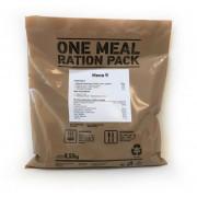 One Meal Menu IV - Hovädzie mäso s hubami