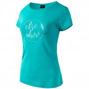 Dámske tričko Hi-Tec Lady Elsea