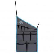 Organizér Bo-Camp Tent organizér 10 Bags 60x36 cm