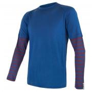 Pánske funkčné tričko Sensor Merino Air Pt