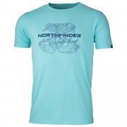 Pánske tričko Northfinder Dewin