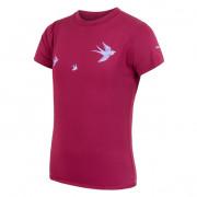 Detské funkčné tričko Sensor PT Coolmax Fresh Swallow kr.r.