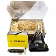 Darčekový set Leatherman Charge Plus + Nástavec na bity