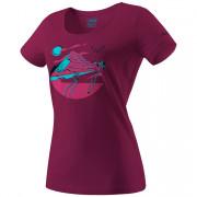 Dámske tričko Dynafit Artist Series Co T-Shirt W