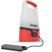 Kempingové svietidlo Energizer lampáš USB Lantern