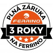Pláštenka Ferrino Trekker S / M