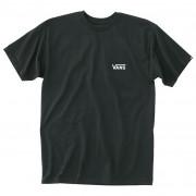 Pánske tričko Vans MN Left Chest Logo Tee
