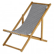 Stolička Bo-Camp Soho Beach chair