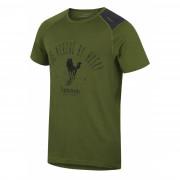 Pánske funkčné tričko Husky Merino 100 Sheep kr. rukáv