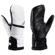 Dámske lyžiarske rukavice Leki Snowfox 3D Lady Mitt