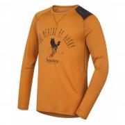 Pánske funkčné tričko Husky Merino 100 dl. rukáv Sheep