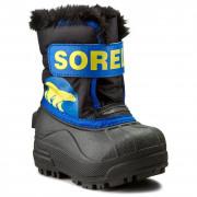 Detské topánky Sorel Childrens Snow Commander