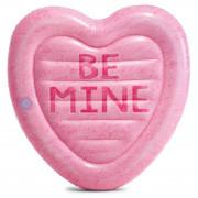 Nafukovacie srdce Intex Candy Heart 58789EU