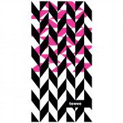Rýchloschnúci uterák Towee Dynamica 50x100 cm