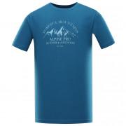 Pánske tričko Alpine Pro Amit 8