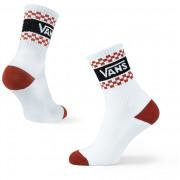 Dámske ponožky Vans Wm Girl Gang Crew 6.5-10 1Pk