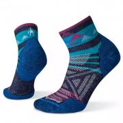 Dámske ponožky Smartwool PhD Outdoor Light Pattern Mini