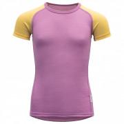 Detské tričko Devold Breeze Kid T-Shirt
