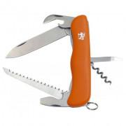 Vreckový nôž Mikov Praktik 115-NH-6 / AK