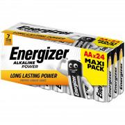Batéria Energizer Alkaline power Family Pack AA