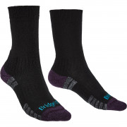 Dámske ponožky Bridgedale Hike LW MP Boot