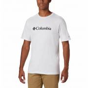 Pánske tričko Columbia CSC Basic Logo Tee