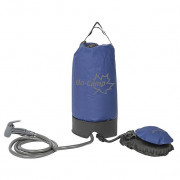 Sprcha s pumpou Bo-Camp Camping Shower With Pump 11