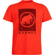 Pánské triko Mammut Trovat T-Shirt Men