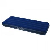 Nafukovací matrac Intex Cot Size Classic Downy Airbed 64756