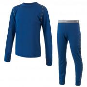 Detské funkčné prádlo Sensor Merino Air Set triko + spodky