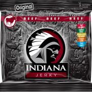Sušené mäso Indiana Jerky Hovädzie Original 60 g