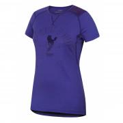 Dámske funkčné tričko Husky Merino 100 Kr. rukáv Sheep