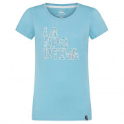 Dámske tričko La Sportiva Pattern T-Shirt W
