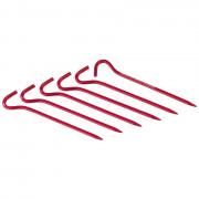 Stanové kolíky MSR Hook Stake Kit 6 ks