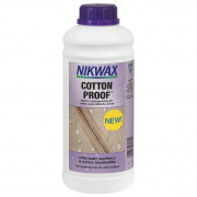 Impregnácia Nikwax Cotton Proof 1000 ml