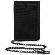 Peňaženka Pacsafe RFIDsafe Z50 Trifold Wallet
