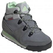 Dětské topánky Adidas Snowpitch C.RDY